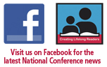 National Conference Visit Facebook logo