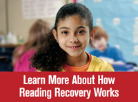 ReadingRecoveryWorks website graphic