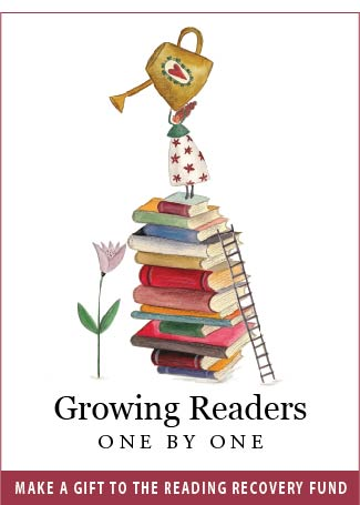 Growing Readers One by One