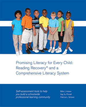 Comprehensive Literacy Guide graphic