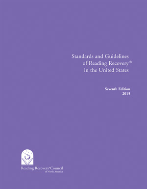 Standards and Guidelines Sixth Edition cover graphic