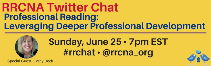 June 25 Twitter Chat