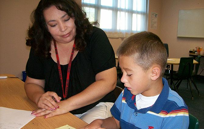 New Mexico Schools