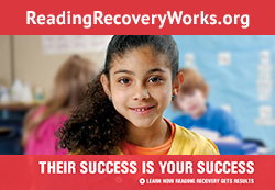 Reading Recovery Works Thumbnail