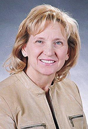Literacy Conference Cheri Slinger