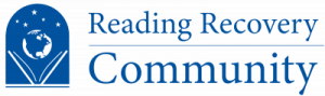 Reading Recovery Council of North America Logo